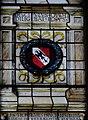 Montrésor (37) Collégiale Saint-Jean-Baptiste - Vitrail 10.jpg