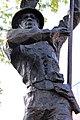 Monument for 15th Scottish Devision (detail).JPG