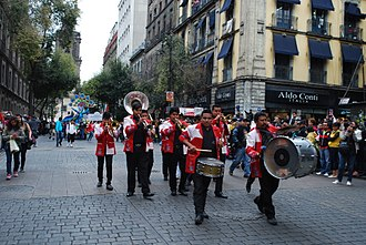 Banda music - Banda Reflejo Sinaloense