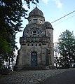 Monumentul Eroilor de la Măgura Ocnei, Târgu Ocna.jpg