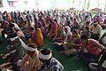 Morning Prayers - Rawatpura Sarkar Ashram - Chitrakoot - Satna 2014-07-06 7023.JPG