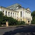 Moscow, Abrikosovsky 1 May 2008 01.JPG