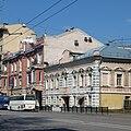 Moscow, Dolgorukovskaya 34,32C1 Apr 2009 02.JPG