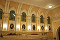 Moscow Conservatory - Great Hall left wall.jpg