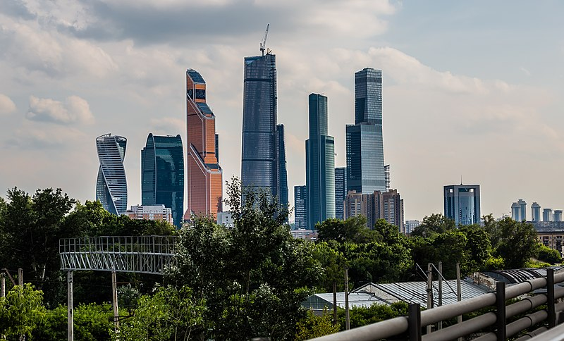 russia international business - HD3401×2058