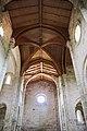 Mosteiro de San Lourenzo de Carboeiro - Monasterio de San Lorenzo de Carboeiro - Monastery of Carboeiro - Interior - 01.jpg