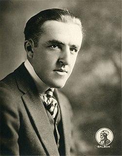 Ed Brady (actor) American actor
