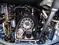Motor eines Spähwagens Fennek.JPG