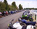 Motorcycles, 2009.jpg