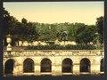 Mount Cavalier, Nîmes, France-LCCN2001698497.tif