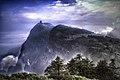 Mount Emei at 3099 m.jpg