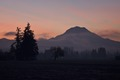 Mount Rainier at sunrise from Puyallup (tif).tif