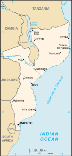 Mozambique-CIA WFB Map.png