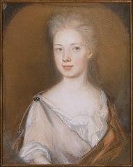 Mrs. Pierre Bacot (Marianne Fleur Du Gue)
