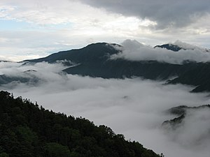 Mt.Kokushidake from Mt.Tokusa 01.jpg