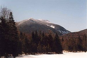 Mount Colden