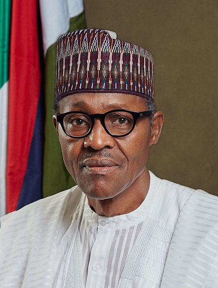 File:Muhammadu Buhari, President of the Federal Republic of Nigeria (cropped3).jpg