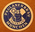 Musée Européen de la Bière, Beer coaster pic-069.JPG