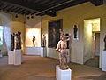 Musée de l'archerie salle st Sébastien 2.JPG