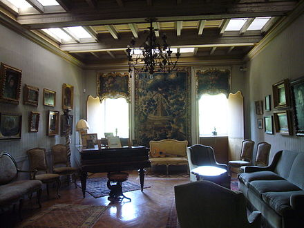 Museo Canonica Wikiwand
