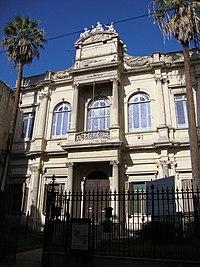 Museo Etnográfico de la UBA.JPG
