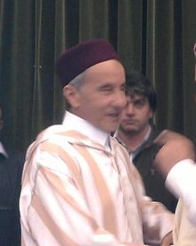 Mustafa Abdul Jalil in Bayda 2011.jpg