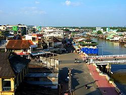 Tiền Giang Province Wikipedia