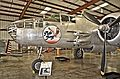 "N3675G 1944 North American B-25J Mitchell S-N 43-4030 ""Photo Fanny"" Planes of Fame Air Museum (8220388686).jpg"