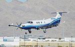 N600WY 2003 Pilatus PC-12-45 C-N 526 (5419581016).jpg