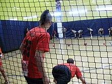 dodgeball wikipedia