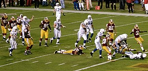 NFL 2010 Week 6, Sunday Night Football, Colt at Redskins.jpg