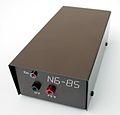 NG-85 Netzgerät für Profi-5 Mikrocomputerfamilie.jpg
