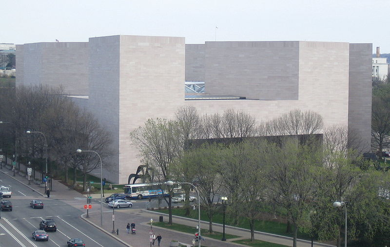 National Gallery of Art (Washington, D.C. – Estados Unidos)