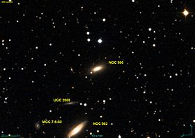 Image illustrative de l'article NGC 980