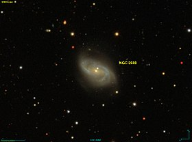 Image illustrative de l'article NGC 2608