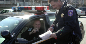 National Institutes of Health Police - Officers at work on the main campus