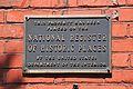 NRHP plaque on Fleischner-Mayer Building - Portland, Oregon.jpg