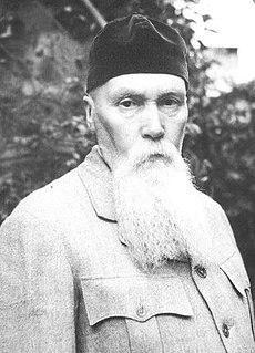 Nicholas Roerich Russian painter, writer, archaeologist, theosophist, enlightener, philosopher