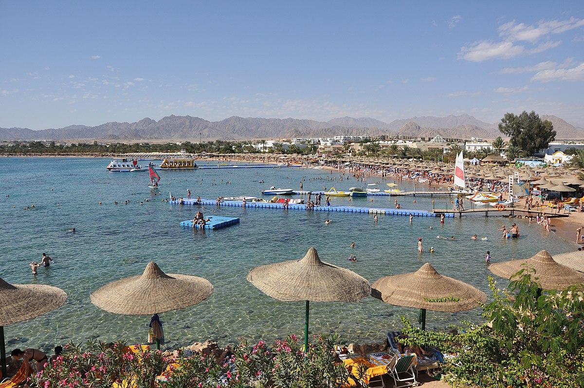Hotels In Naama Bay Egypt