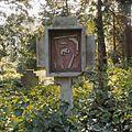 Nabij de Lourdesgrot, kruiswegstatie nummer 3 - Steijl - 20342033 - RCE.jpg