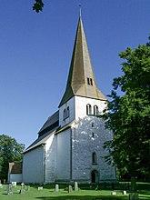 Fil:Naer-kyrka-Gotland-total1.jpg