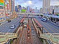 Nagasaki Eki densha station - panoramio.jpg