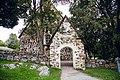 Nagu kyrka porten stigluckan 04.jpg