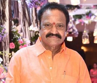 Nandamuri Harikrishna Indian actor