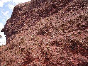 Mount Napier - Image: Napier 1