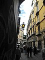 Napoli - Port'Alba2.jpg