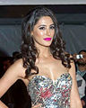 Nargis Fakhri at the Times Of India Film Awards 2013 (TOIFA) (cropped).jpg