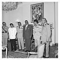 Nasser receiving the Indian Air Force Commander and his Egyptian counterpart (01).jpg
