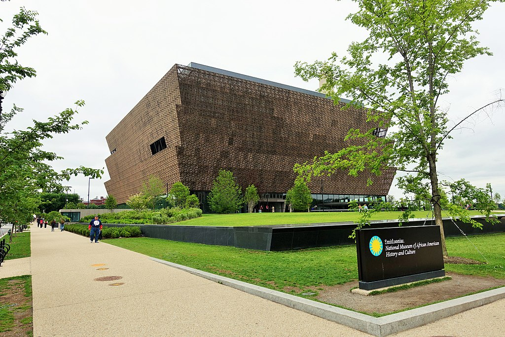 National Museum of African American History and Culture - Virtual Tour