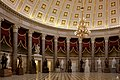 National Statuary Hall in the U.S. Capitol (13383468385).jpg